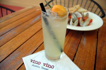 habanero cocktail