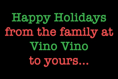 vino vino holidays