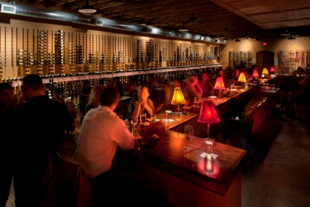 best wine bar austin