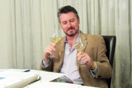matt mcginnis wine writer blogger