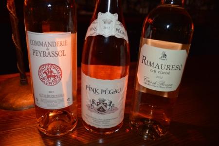 best rose wine tasting austin texas