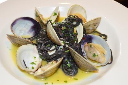 seafood pasta best austin