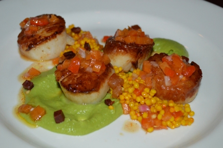 best seafood austin
