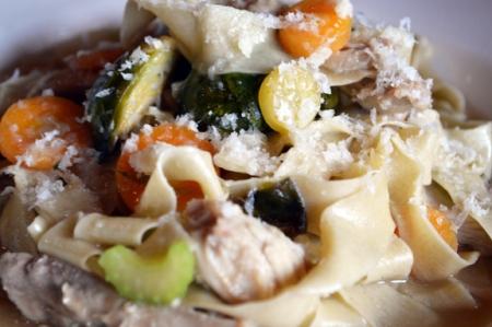 best pasta austin