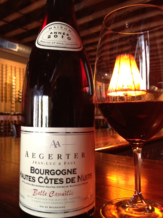 best burgundy austin texas