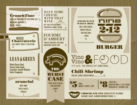 best late night menu austin