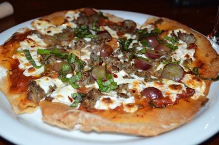 best pizza austin texas
