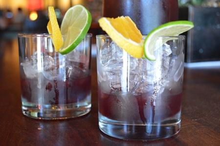 best cocktails austin campus